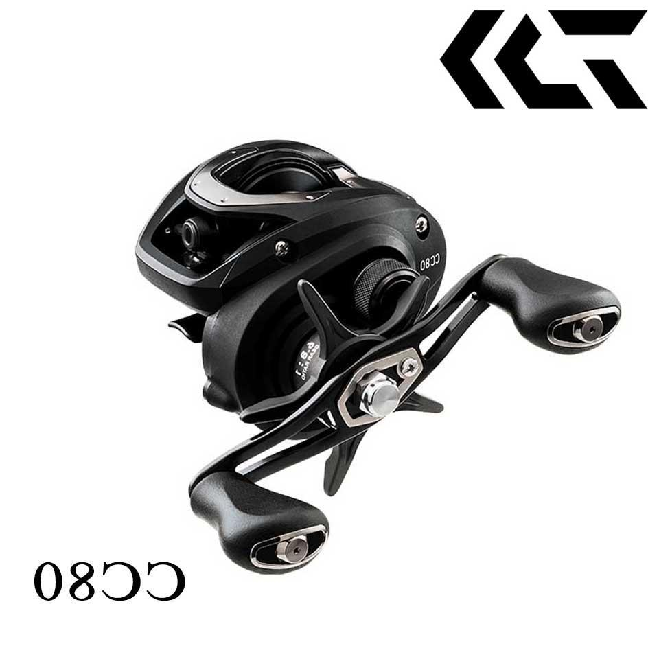 New <font><b>DAIWA</b></font> CR80/CC80 fishing 195g Reduce resistance Design Smoothly