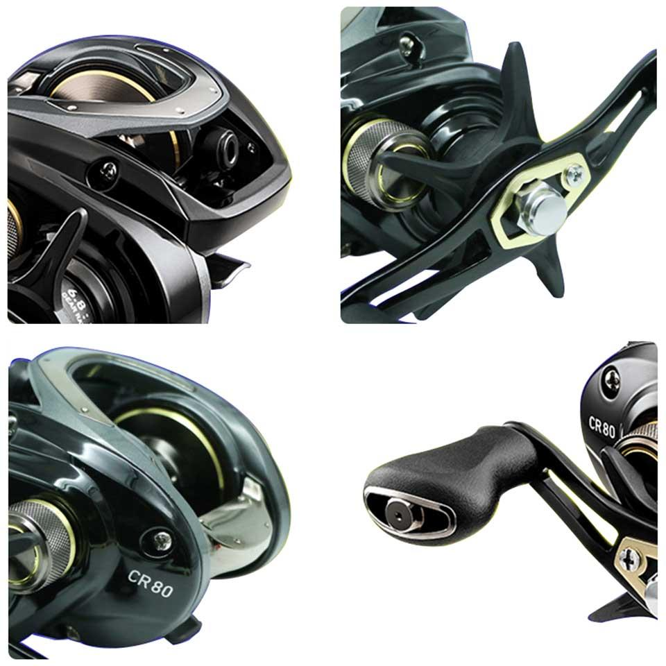 New <font><b>DAIWA</b></font> fishing Power 195g resistance Design Smoothly