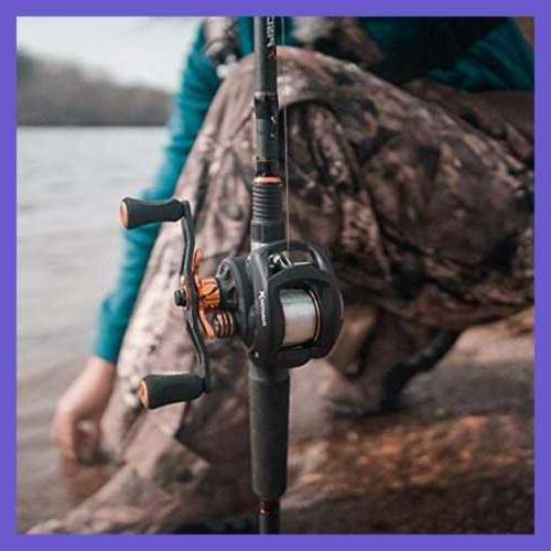 Piscifun Fishing Reels 6.3 & Ratios Carbon