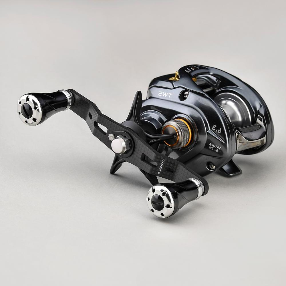 Gomexus Power Daiwa <font><b>Baitcasting</b></font> Round 95mm Description