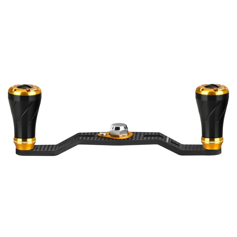 power handle carbon for shimano font b