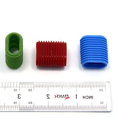 SAMS FISHING Grips Non-Slip Knobs of Covers 5 Colors