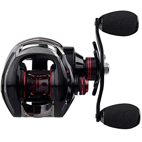 KastKing Legend Speed Profile Reel
