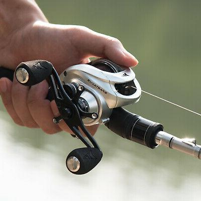 KastKing Fishing Dual System 8 KG Max Reels