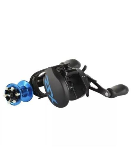 Shimano SLX 150 Right Hand Baitcast Reel - SLX150