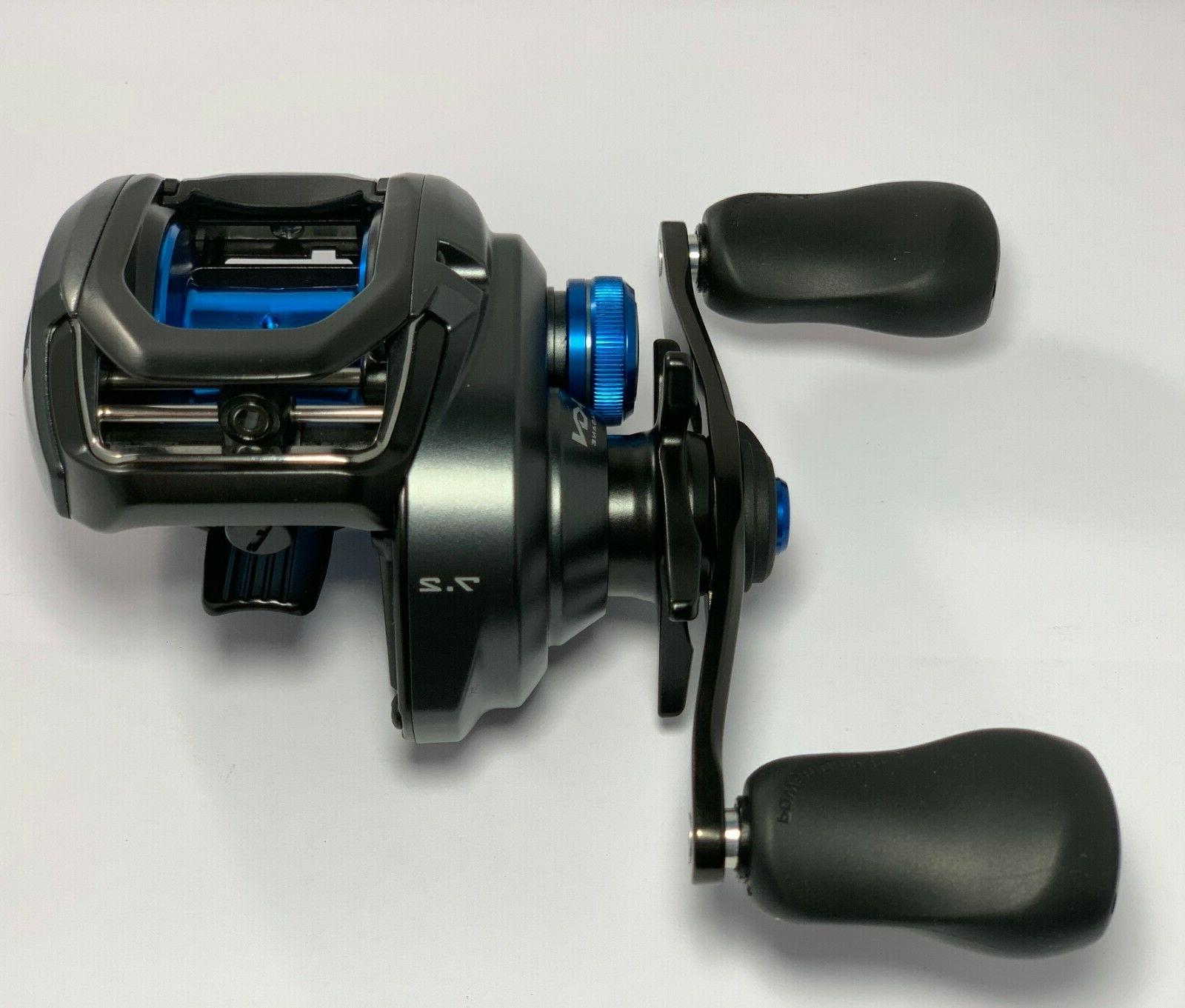 Shimano Right 8.2:1 Fishing Reel