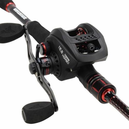 KastKing Speed Fishing 9.3:1 Gear BBs