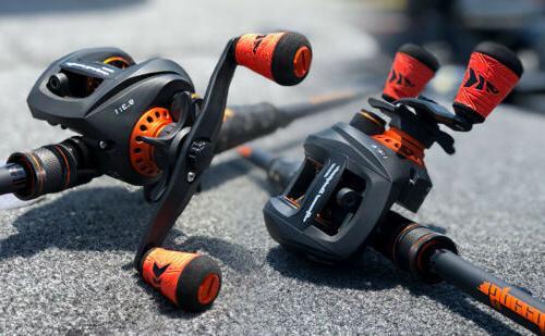KastKing Speed Saltwater Fishing Reel -