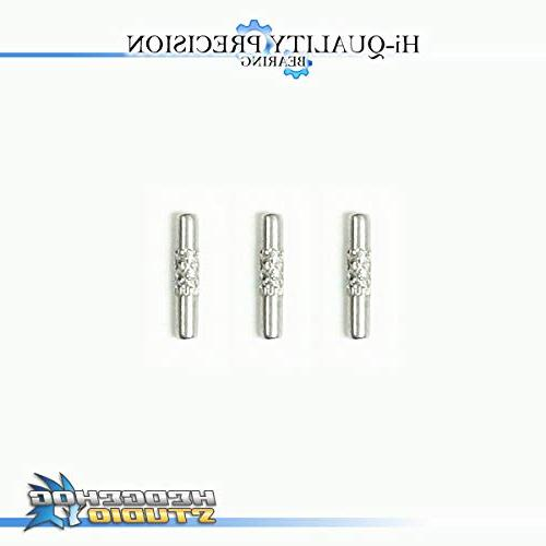 spool shaft pin