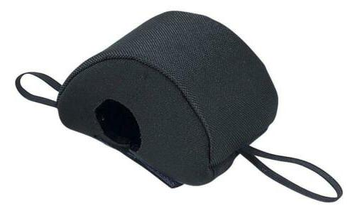 stretch reel cover low profile fits most