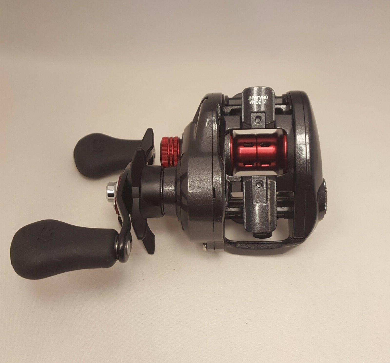 7.3:1 Right Hand Baitcast Fishing Reel