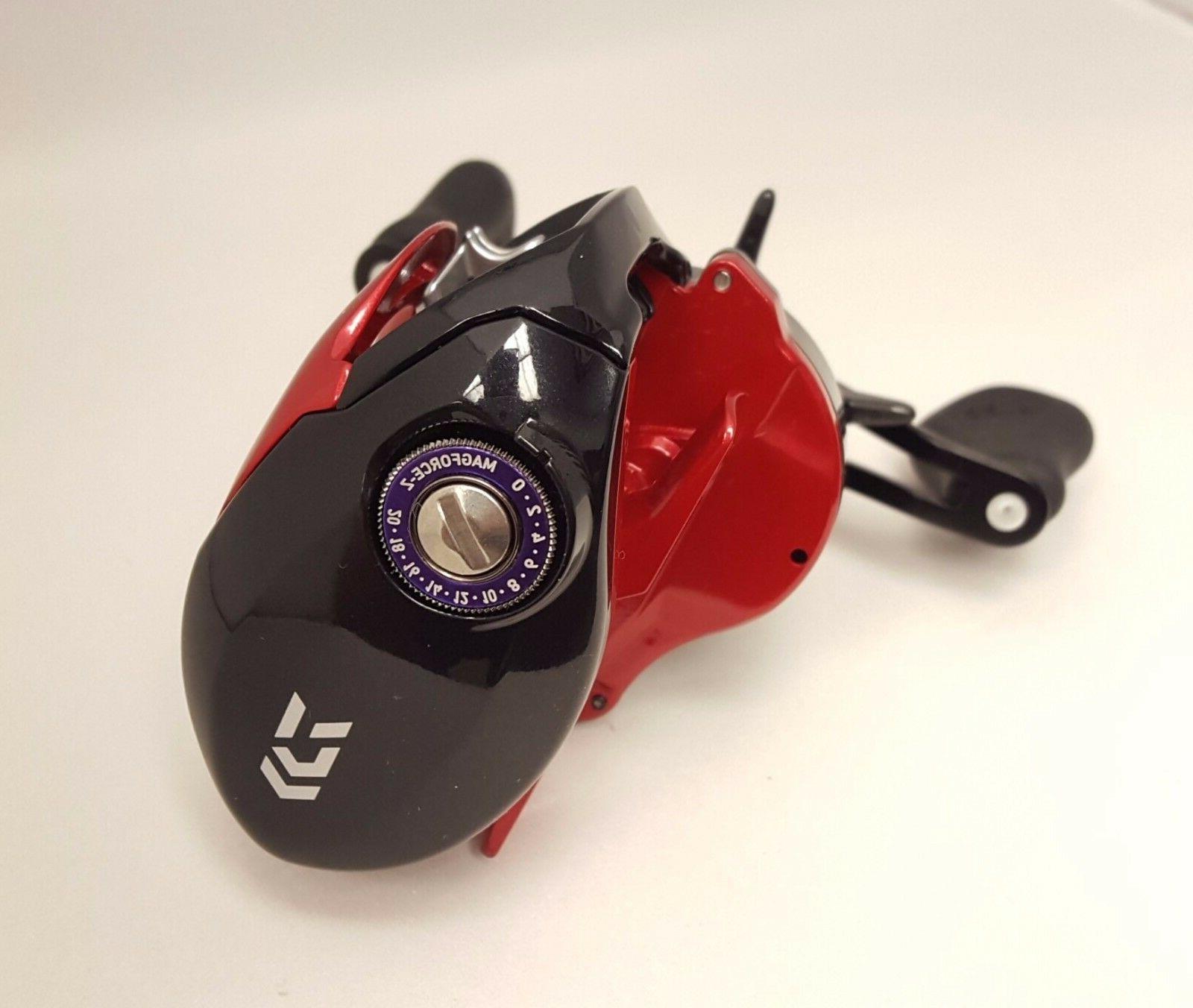 Daiwa Tatula Type-R 100XS Hyper Right TACT-R100XS