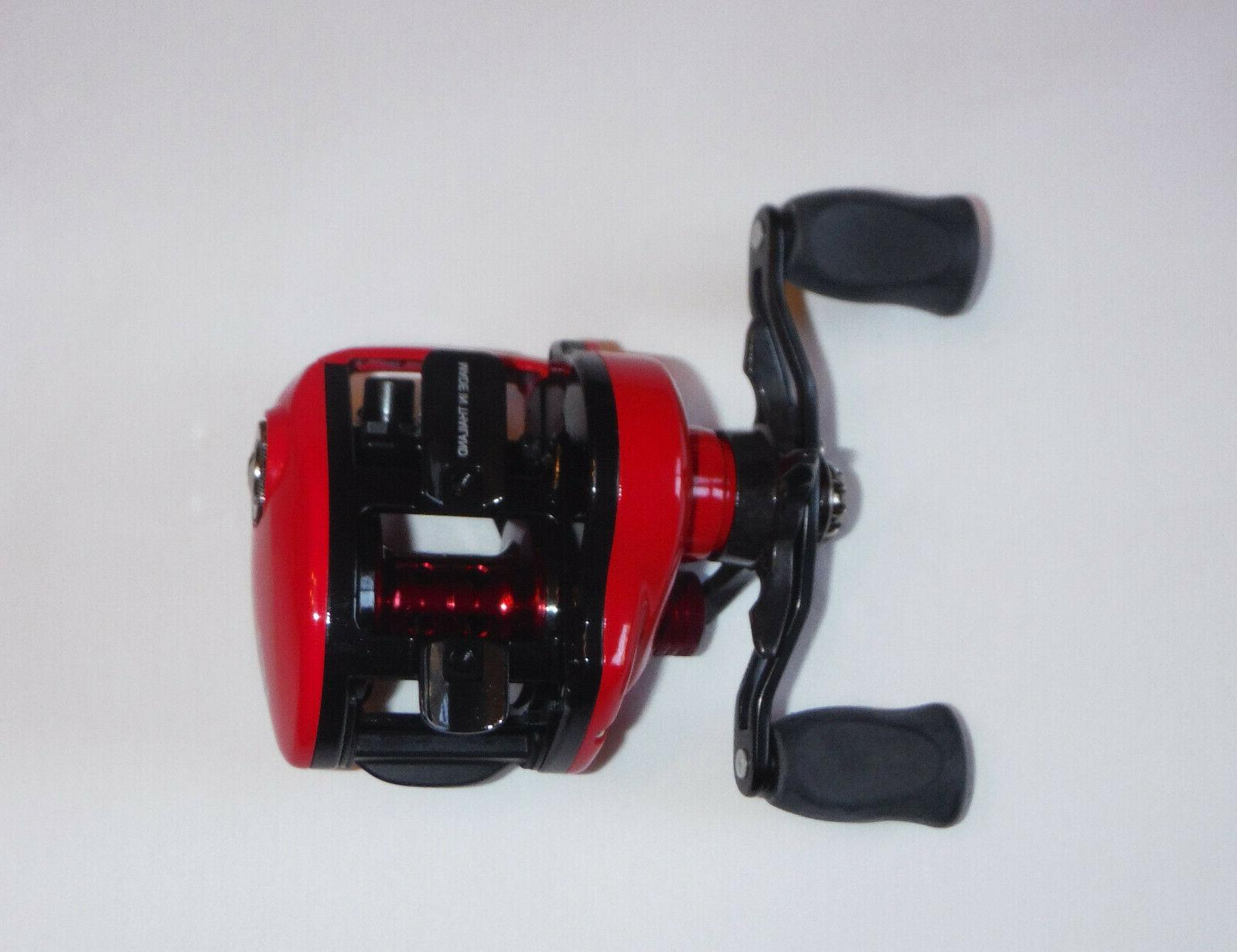 Daiwa Tatula Red Limited Edition Baitcasting