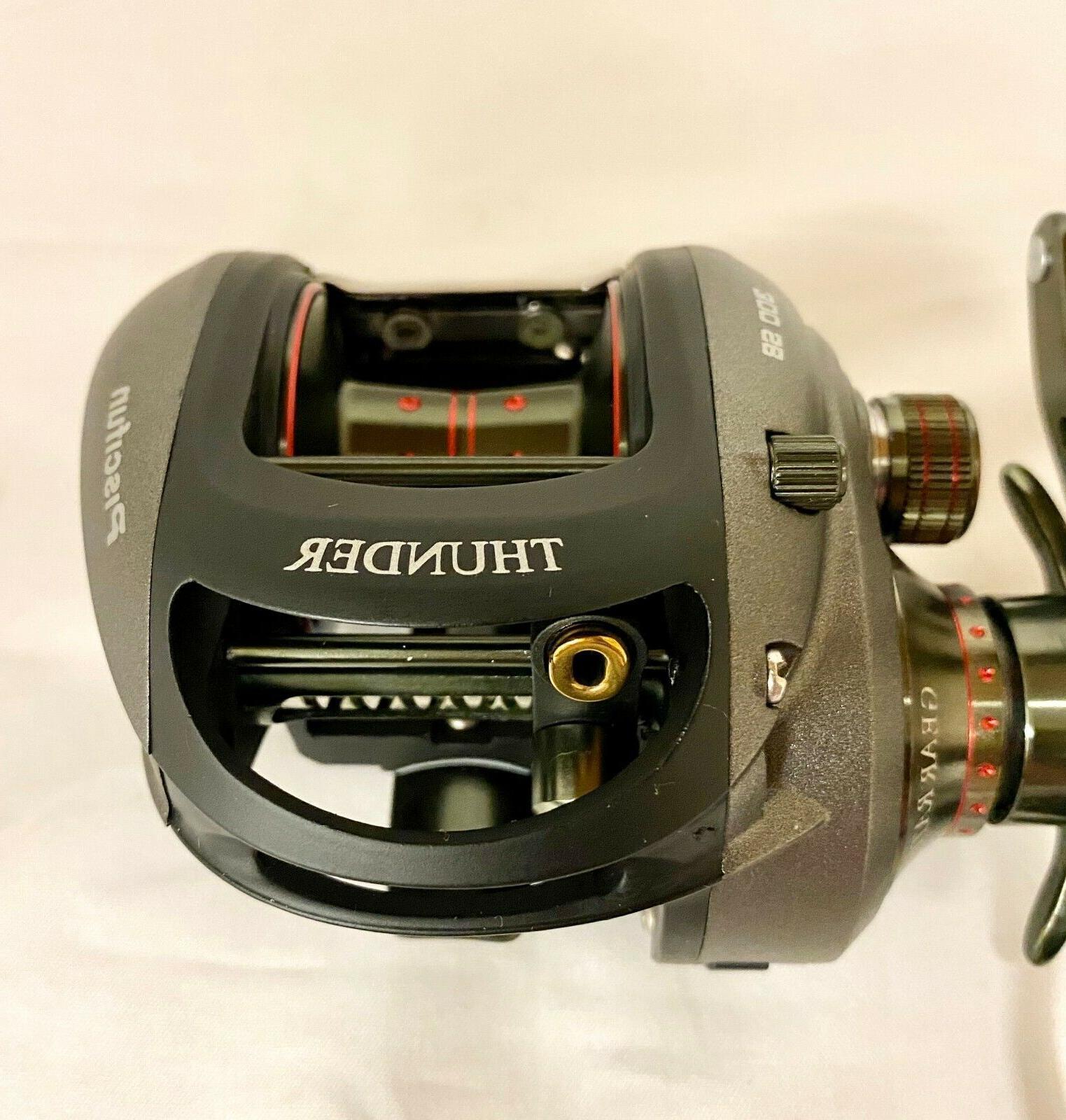 Piscifun TD300R Reel New