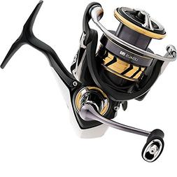 Daiwa Legalis LT 5.2:1 Left/Right Hand Spinning Fishing Reel