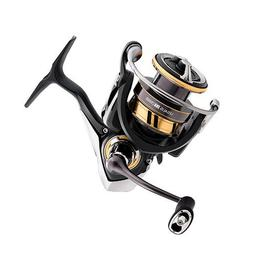 Daiwa Legalis LT 5.3:1 Left/Right Hand Spinning Fishing Reel