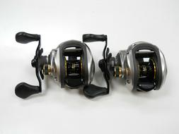 LEW'S HP1H HANK PARKER SERIES BAITCASTING REELS   NEW NEW