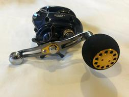 Daiwa Lexa 300 HD Fishing Baitcaster Reel