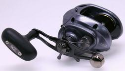 Daiwa Lexa HD 400 High Speed Right Hand Power Baitcast Reel