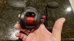 LH KastKing Spartacus Baitcasting Reel Low Profile Reel Bass