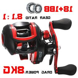 LIZARD low profile <font><b>reel</b></font> bait <font><b>ca