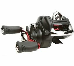Daiwa MF100THS Megaforce THS Baitcasting, with Twitchin' bar