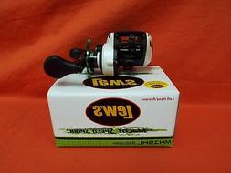 Lews Fishing MH1SHL , Mach 1 Speed Spool,baitcast Reel