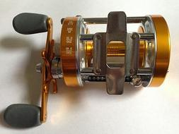 Mingyang CL60 Baitcasting Reel Offshore Fishing Conventional