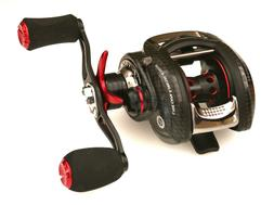 Mingyang Lightweight BR100 Baitcasting Reel Fishing Gear 12