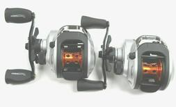 PFLUEGER MONARCH 73LP BAITCASTING REELS    NEW  NO PACKAGING