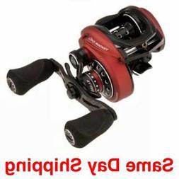 New Abu Garcia 11BB Revo Rocket 10.1:1 Baitcasting Fishing R
