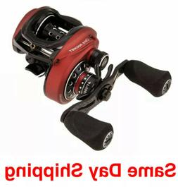New Abu Garcia 11BB Revo Rocket 10.1:1 Baitcasting Fishing R