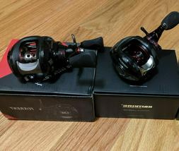 NEW 2 LEFT HAND Baitcasting Reel KASTKING Royale Legend PISC