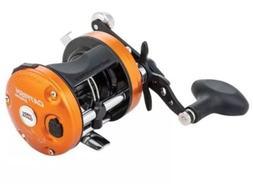 new ambassadeur 6500c3 catfish special baitcast fishing