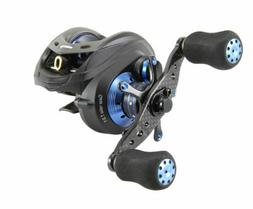 NEW Okuma HTC-266V Helios Baitcast Reel 6.6:1 8BB+1RB 160/10