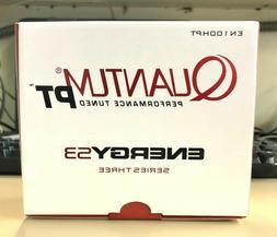 NEW!! Zebco Quantum PT EN100HPT Energy S3 Baitcast Fishing R