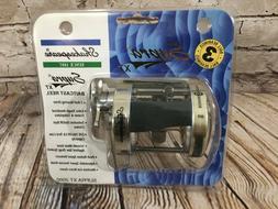 new supra xt 2000 baitcast fishing reel