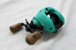 ONE 3 ORIGIN TX 7.3:1  BAITCAST REEL RIGHT HAND - NEW