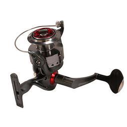Zebco/Quantum, Optix Spinning Reel, Size 60, 4.9:1 Gear Rati