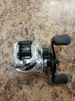 ONE 3 ORIGIN Chrome Baitcasting Fishing Reel 8.1:1 OCRM8.1-R