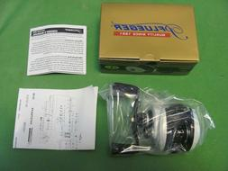 PFLUEGER PATRIARCH XT   RIGHTHANDED BAITCASTING REEL NEW IN