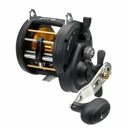 Piscifun® Salis X Trolling Reel Conventional Level Wind Ree