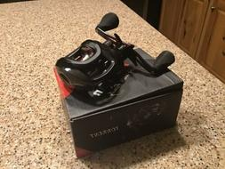 Piscifun Torrent Baitcasting Reel 18LB Carbon Drag, 7.1:1