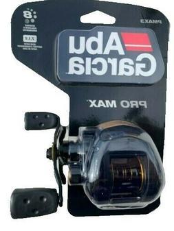 pmax3 c pro max low profile baitcasting
