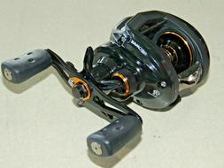Abu Garcia PMAX3 Pro Max Baitcast Fishing Reel  8 Bearing Ne
