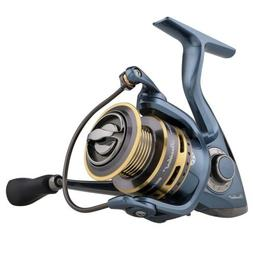 "Pflueger President Spinning Fishing Reel 7.5oz 4/110 22.4"" p"