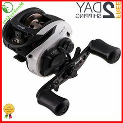 Quantum Accurist PT LP Baitcast Reel Fishing Reel For Fishin