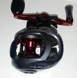 Quantum Pulse 5BB 6.6:1 BC Reel - Right Hand SKU: PL100S BX3