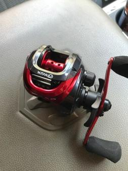 QUANTUM PULSE PL100SA Right Hand Baitcasting Reel Free Shipp