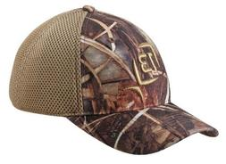 "13 Fishing ""The Chuck Realtree Max 4 Ballcap, Camo, Small/Me"